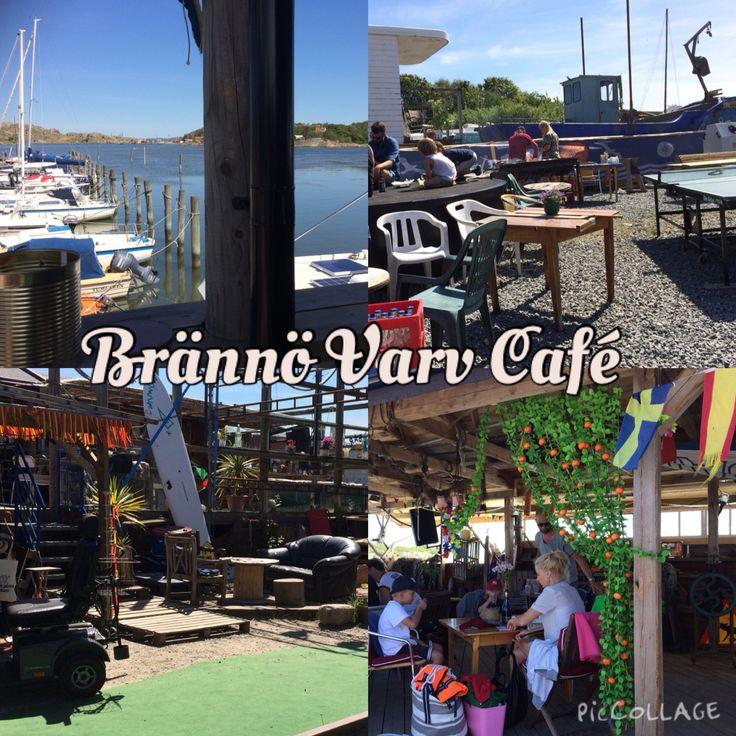 Brännö Varv Cafe