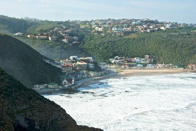 Herolds Bay is a settlement in Eden District Municipality in the Western Cape province of South Africa.