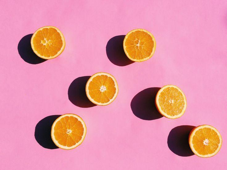 sinaasappels seks invloed sperma - Sexy fruits - Woelt magazine