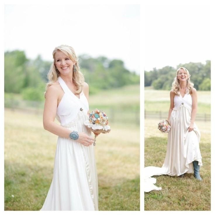 My Wedding! :)