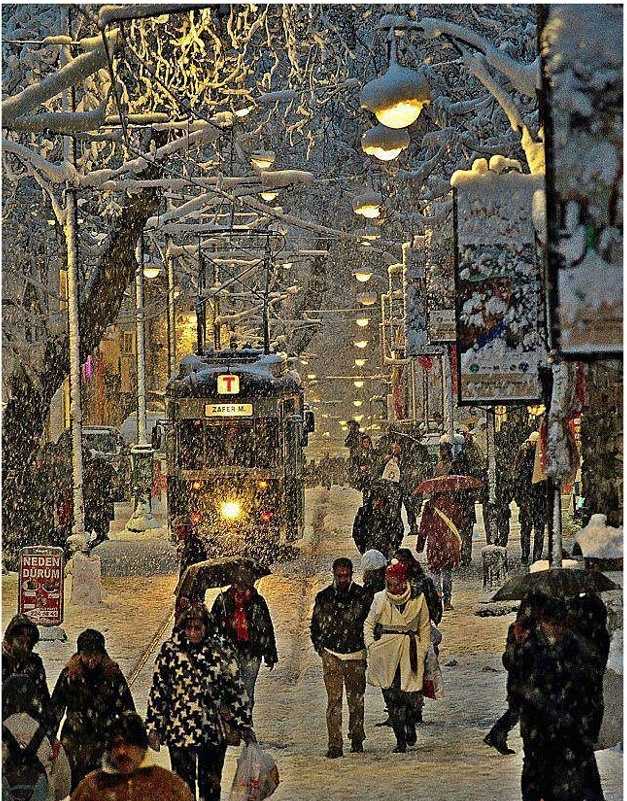 Bursa, Turkey