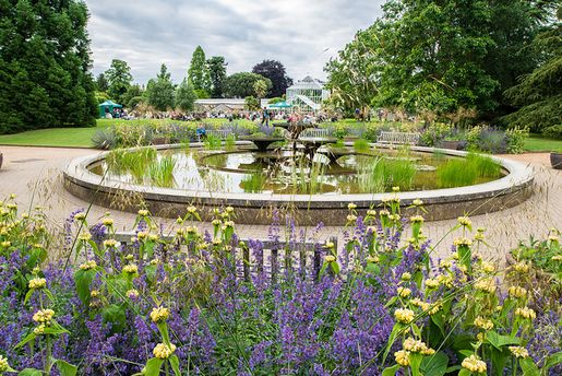 cambridge Behnkes would like to invite you to experience the most unprecedented gardens from across the globe with Collette Vacations and the Royal Horticultural Society (RHS). Together, Collette and RHS have put together this wonderful tour of The Beauty Of Britain. View the itinerary here  For more information call Bridget Peirson Peirson Travel Service 410-788-8300