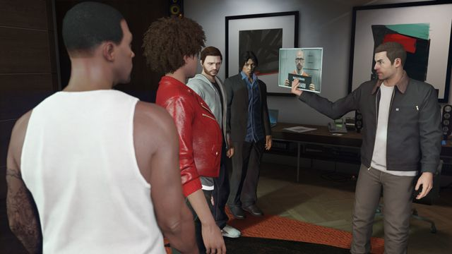 Rockstar Games has revealed some more information for the upcoming heist missions in the online mode of  'Grand Theft Auto V.'As previously stated by Rockstar Games, each four-player group attempting a heist mission will need to designate one player to become a leader. In order to meet the qualifications as a heist leader, a player must be at least rank 12, own a high-end apartment  and have...