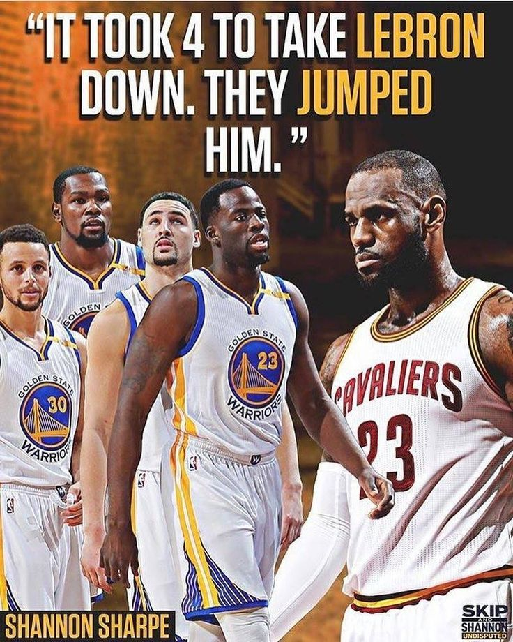73-9 team had to get the 2nd best player, thus having 3mvp's, 4 scoring titles, the DPOY, the all time best regular single and 3 consecutive year record ever just to beat the GOAT. Wow, what a legacy  Lebron unparalleled greatness is what will be remembered from these three finals NOT the warriors or KD or steph. Best postseason & finals performance ever becoming the only player to average a triple double in the finals. Lebron, further cemented his legacy as the greatest ever.