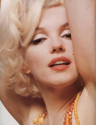 Glamorous Marilyn...