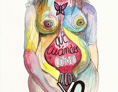 "Check out new work on my @Behance portfolio: ""Ni una menos. Aborto legal seguro y gratuito."" http://be.net/gallery/52386209/Ni-una-menos-Aborto-legal-seguro-y-gratuito"