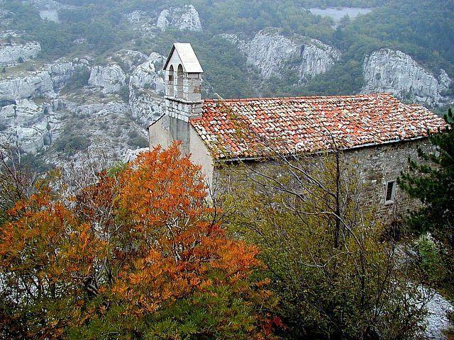 In Val Rosandra/Glinscica by Vid_Pogacnik