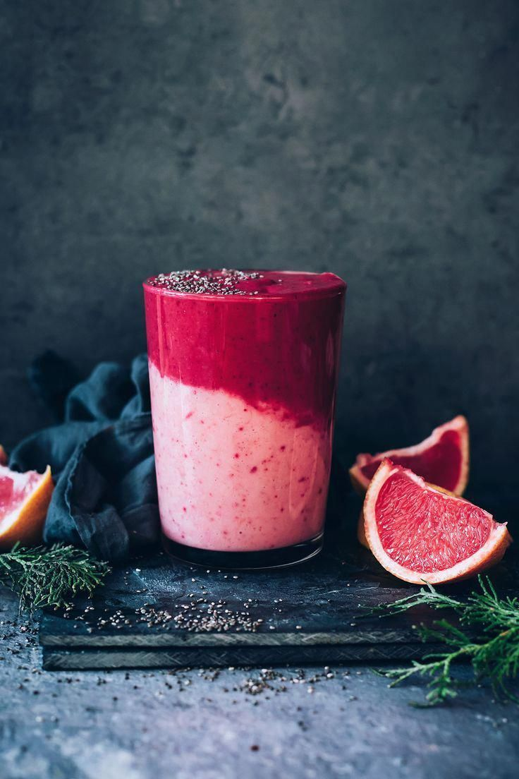 GRAPEFRUIT IMMUNE BOOSTING SMOOTHIE #breakfastsmoothie  – breakfast smoothie