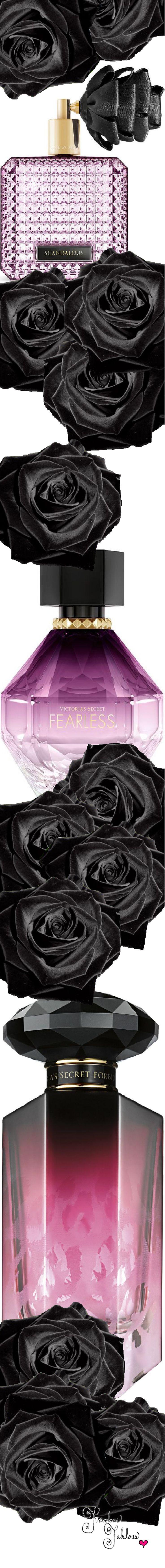 Frivolous Fabulous - Victoria's Secret