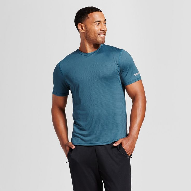Men's Run T-Shirt - C9 Champion