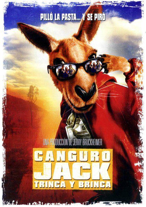 Kangaroo Jack 2003 full Movie HD Free Download DVDrip