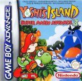 Yoshi's Island: Super Mario Advance 3 New games for play.