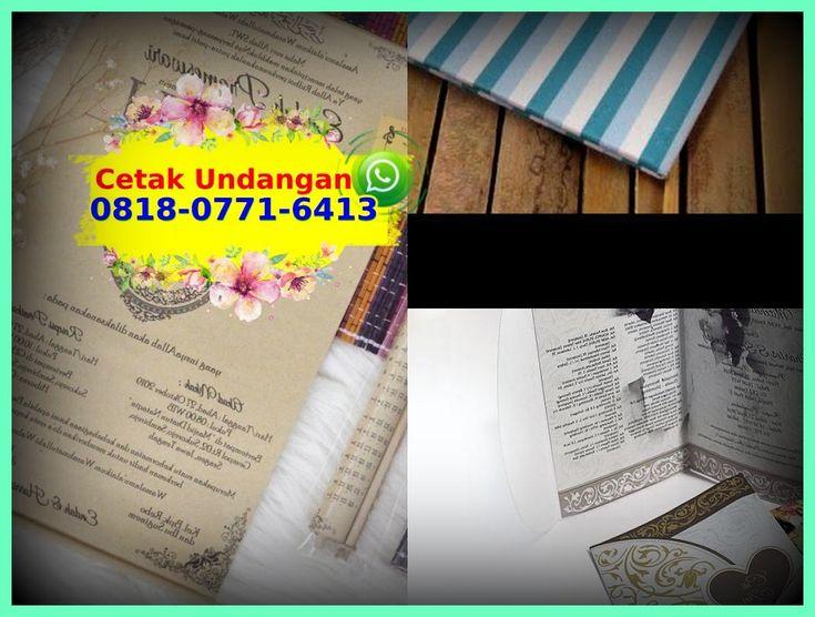 Undangan Pernikahan Murah Riau O818 O771 6413 Whatsapp Contoh Undangan Pernikahan Undangan Pernikahan Pernikahan Murah