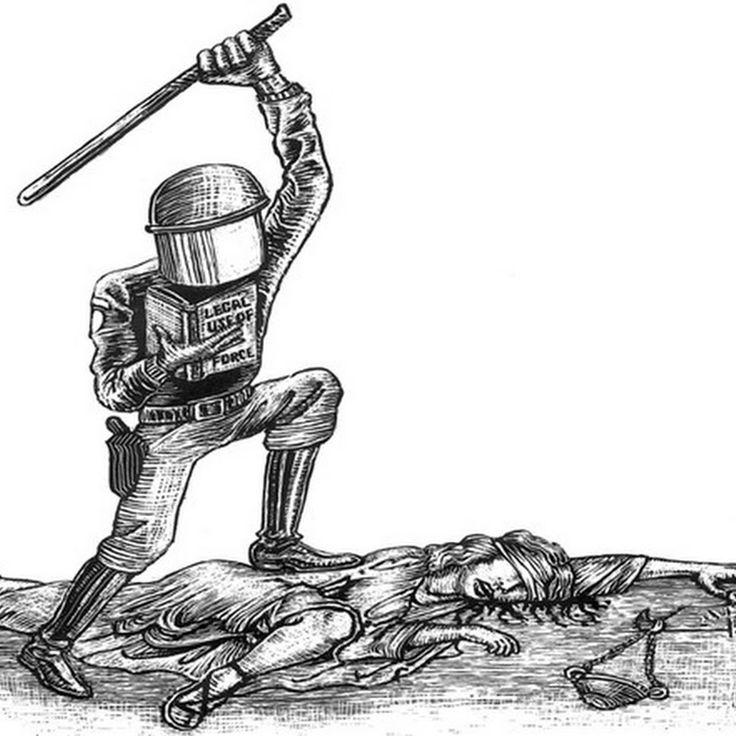 A tortura persiste no Brasil