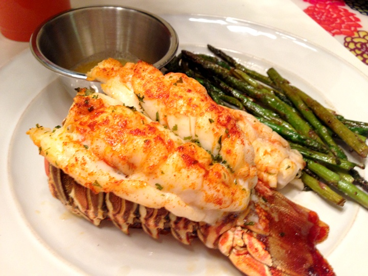 Baked Lobster Tail | Sarah Sricklins' Board'ss Boatf | Pinterest | Lobster tails, Posts and Lobsters