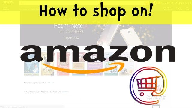 INTERESTING FINDSUPDATED DAILY!    Amazon brings the one-stop shopping of a big box store to your fingertips with its array of products that are  available with the click of a button. Whether you're buying from Amazon on your