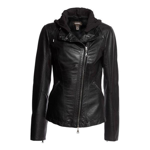 Danier leather jackets for women