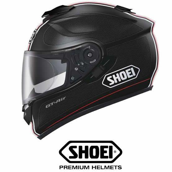 shoei gt air tc5 wanderer helmet black white red http. Black Bedroom Furniture Sets. Home Design Ideas