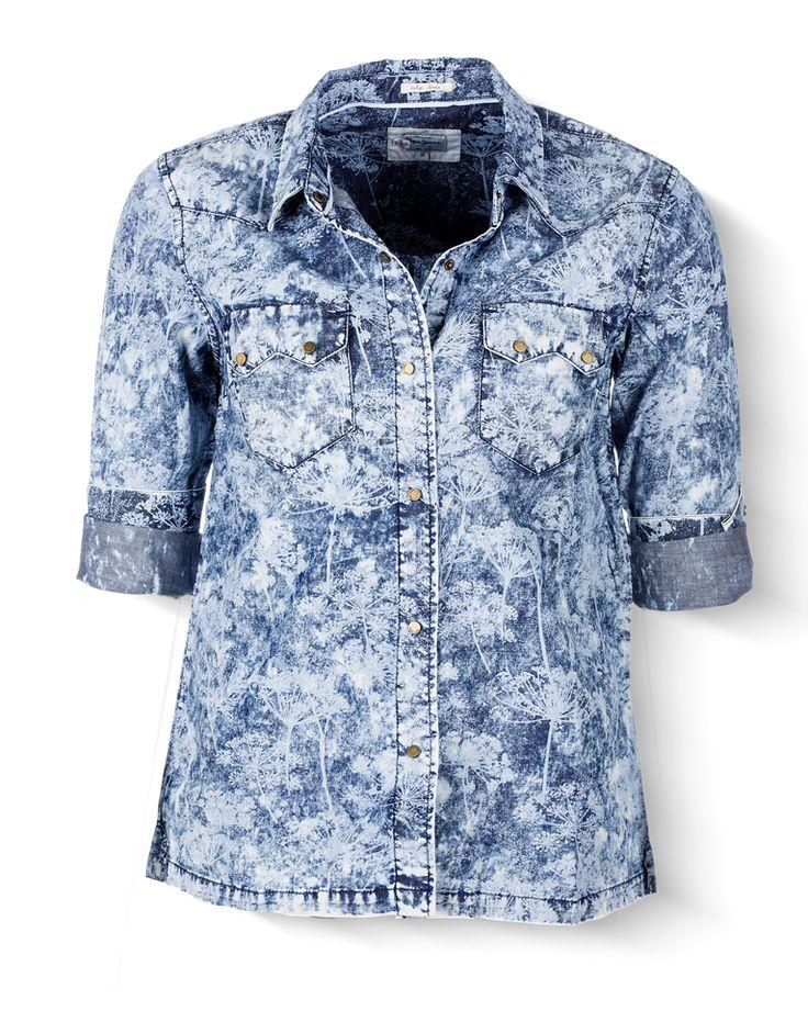 Pepe Jeans - dámská košile