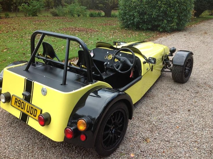 18 Best Kit Cars Locost Images On Pinterest Kit Cars Lotus 7