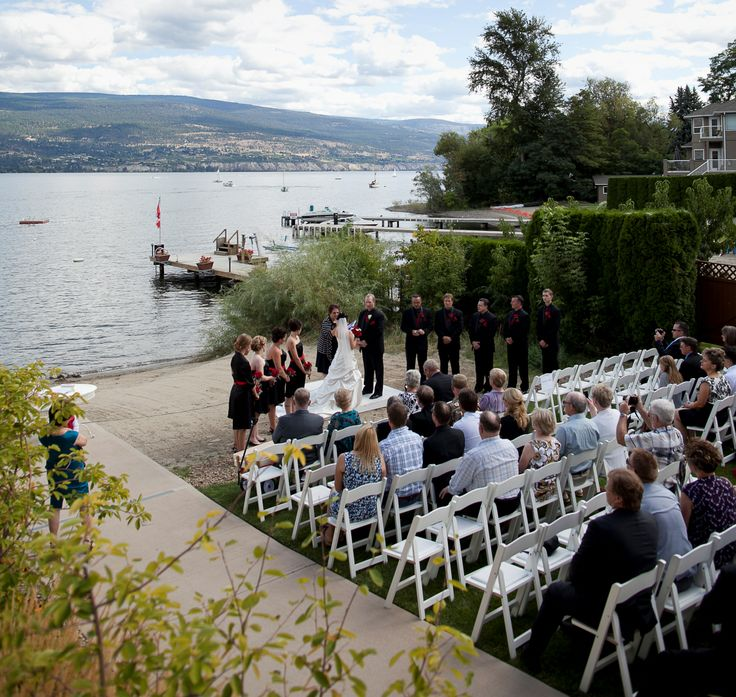 17 Best Images About ~Okanagan Wedding Venues~ On
