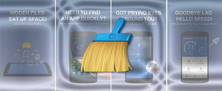 Clean Master APK 5.11.7 Boost & App Lock Download