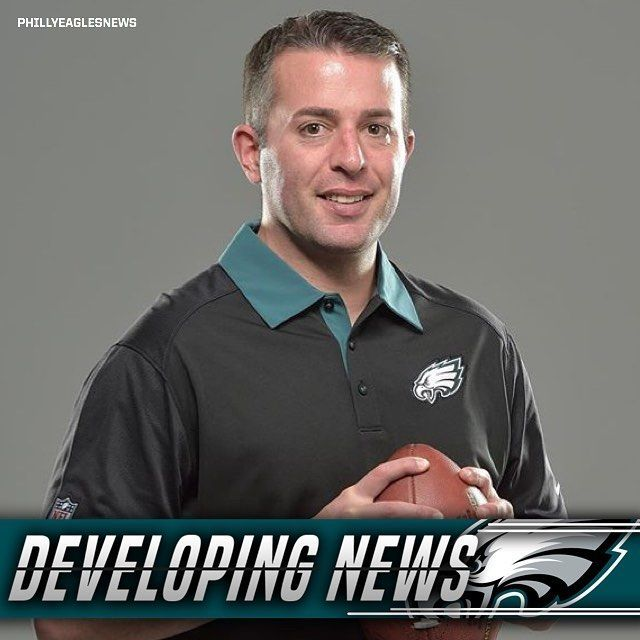 The Chicago Bears and Arizona Cardinals have requested to interview QB coach John DeFilippo this week to fill their head coaching vacancies.  #EaglesNation #Eagles #Philly #Philadelphia #PhiladelphiaEagles #Football #FlyEaglesFly #NFL #BleedGreen #EaglesTerritory #BirdGang #WeBleedGreen #PhillyFootball #EaglesPride #EaglesNest #EaglesFootball