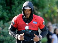 Cam Newton: I don't always need to be the playmaker