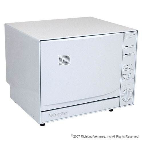 Narrow Countertop Dishwasher : ... Dishwasher on Pinterest Countertop dishwasher, Buy dishwasher and