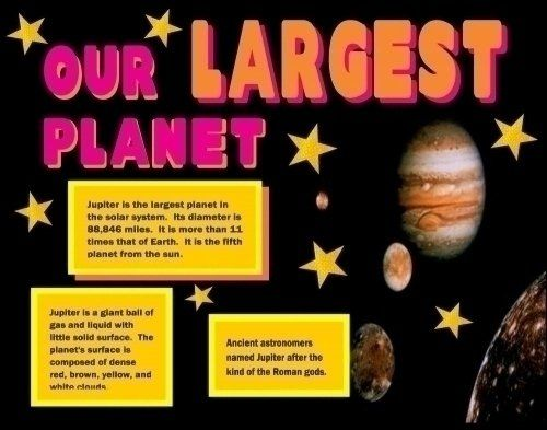 space science project ideas - photo #40
