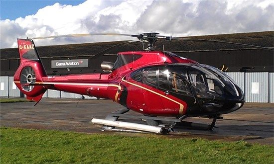 Aircraft for Sale - Eurocopter EC-130-B4, Low Time, Perfect Condition #new2market #helicopter