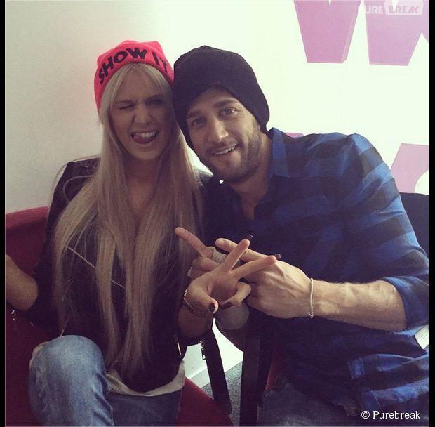 Adixia et Paga : tous les Ch'tis les ont félicités pour leur single 'Just Married'... sauf Hillary et Vincent