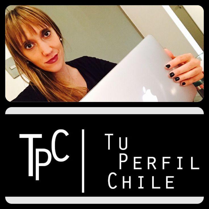 Tu perfil Chile en acción