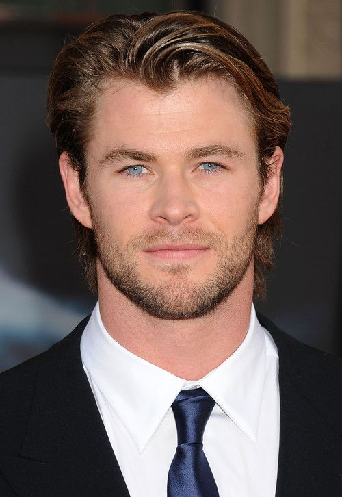 Chris Hemsworth From Wikipedia, the free encyclopedia. Chris Hemsworth (born 11 August 1983) is an Australian actor. He played the role of Kim Hyde in the Australian soap opera Home and Away and the titular character in the Marvel Studios film, Thor. Hemsworth will portray Thor again in the upcoming film The Avengers.
