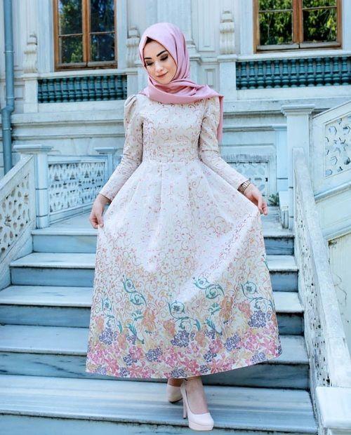 dress, türkish, and fashion image