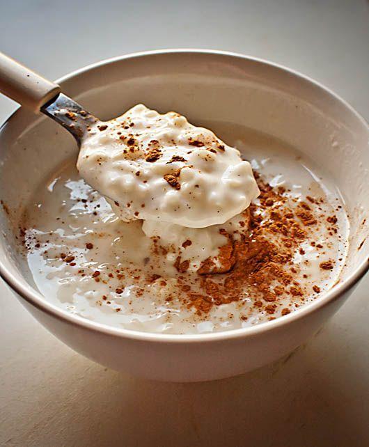 Cómo hacer arroz con leche con Thermomix « Trucos de cocina Thermomix
