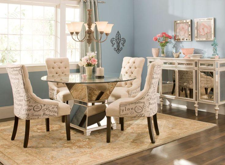 Elegante Glas Esstisch Wohnzimmer Also, Was Werden Sie Tun, Wenn Ihr  Esszimmer Scheint Hoffnungslos