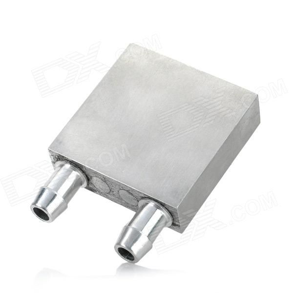 Aluminum Water Block Thermoelectric Cooling Module