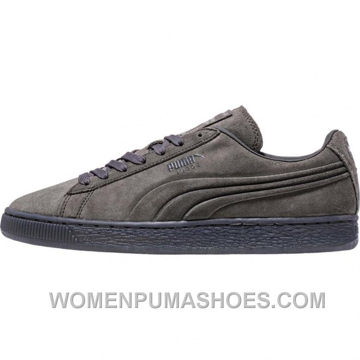 http://www.womenpumashoes.com/puma-suede-mono-embossed-iced-mens-dark-shadow-lastest-anztd.html PUMA SUEDE MONO EMBOSSED + ICED (MENS) - DARK SHADOW FOR SALE Y88NF Only $70.00 , Free Shipping!