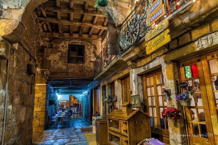 Arcadas da Ribeira, Porto