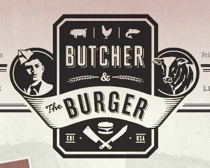 Butcher & The Burger. Gotta go to this place in Chicago