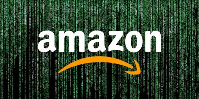 Amazon hacked – hacker leaks 80,000 login credentials