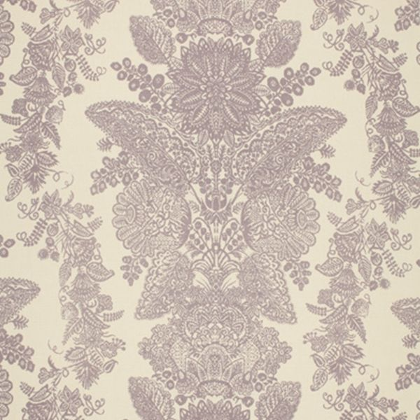 ~ Schumacher - Lace in Orchid