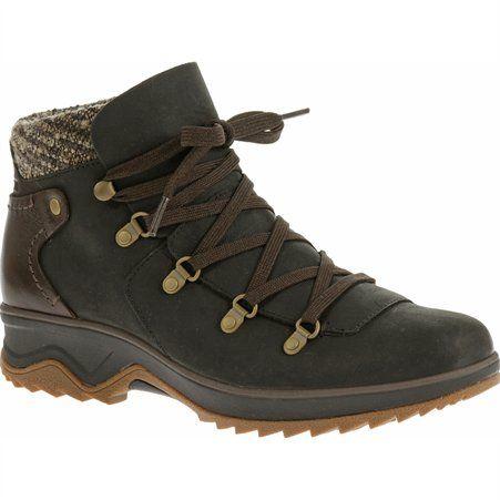 Merrell Womens Eventyr Bluff Wtpf Boots Hiking Boots
