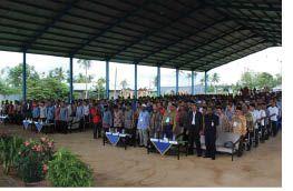 Kabar Persyarikatan: Muswil Muhammadiyah Papua Barat