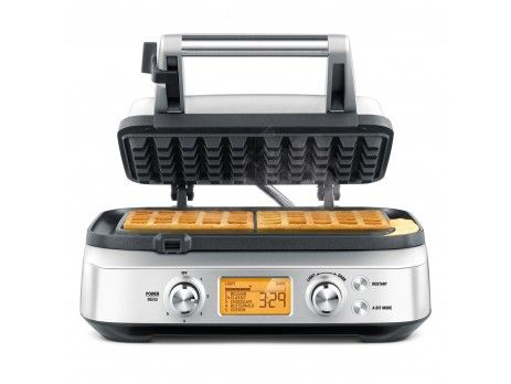 The Sage Appliances Smart Waffle is one of my favourite things EVER
