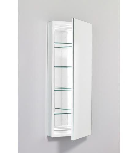"""PL Series 16"""" x 39.38"""" Recessed or Surface Mount Medicine Cabinet"""