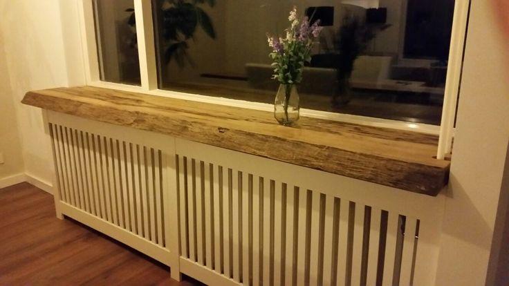 Vensterbanken - Stenfert PuurHout, Robuust, landelijk en stoere houten meubels!