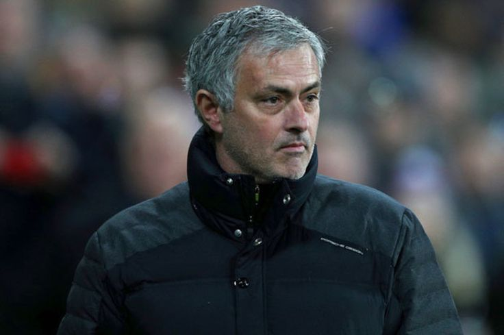 Niall Quinn: Jose Mourinho has done this at Man United