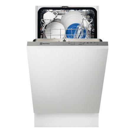 """Electrolux ESL4201LO - """"ajutorul"""" din bucătărie . Dacă îți dorești o mașină de spălat vase, ești la prima achiziție de acest fel și vrei ceva acceptabil din punct de vedere al costului și echilibrat atunci când vine vorba despre performanțe, această variantă este, fără doar și poate, una cât se poate de atractivă. https://www.gadget-review.ro/electrolux-esl4201lo/"""